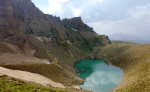 دریاچه بوز سینه ارومیه