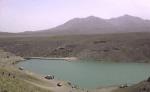 درياچه سد سنجگان