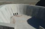درياچه سد سيوند پاسارگاد