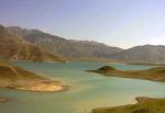دریاچه سد لار