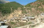 روستای ييلاقی سياه مرزکوه