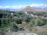 روستای تشویر