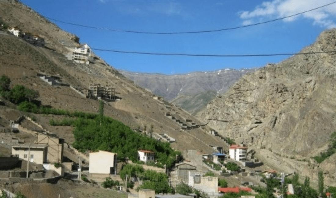 روستای رندان