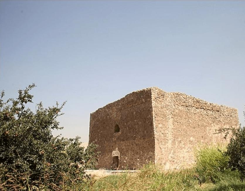 زندان هارون الرشید شهرری