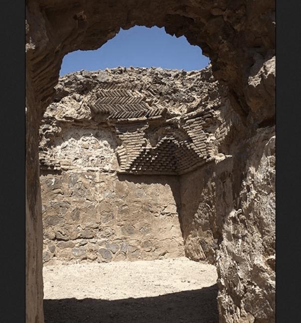 زندان هارون الرشید