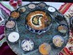 سفره و آشپزی در فرهنگ ایران