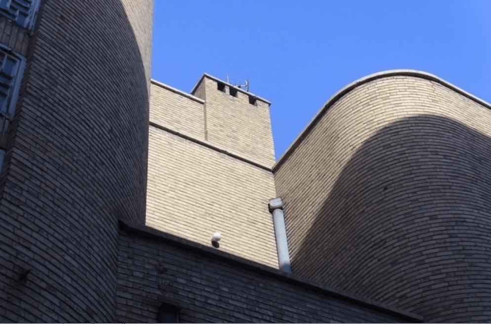 عمارت خوانساری