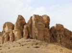غار قارنی ياريق سلماس
