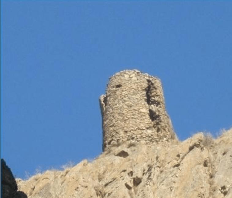 قلعه مازيار تهران