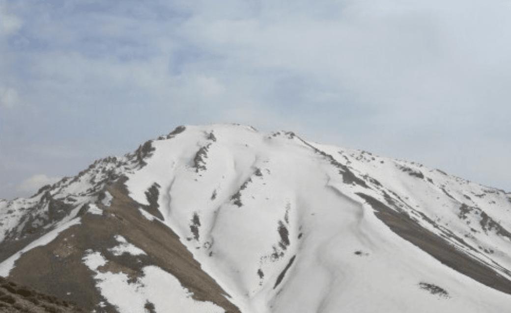 قله آبک