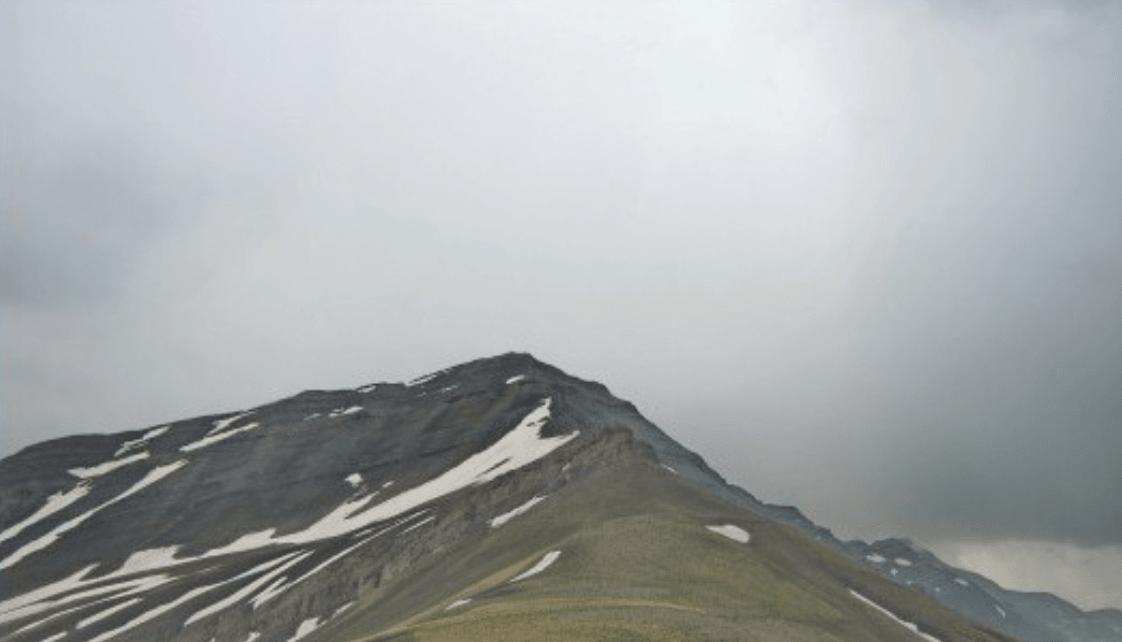 قله لوارک