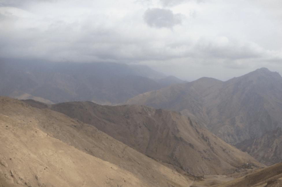 قله هملون
