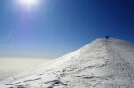 قله چین کلاغ تهران