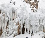 مدرسه یخ نوردی میگون