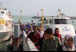 آمادگی هرمزگان برای میزبانی از مسافران نوروزی