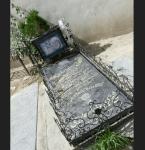 مقبره رحيم مؤذن زاده اردبيلی شهرری