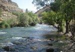 منطقه حفاظت شده رودخانه کرج