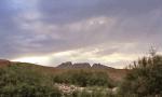 منطقه شکار ممنوع سفید کوه آرسک دامغان