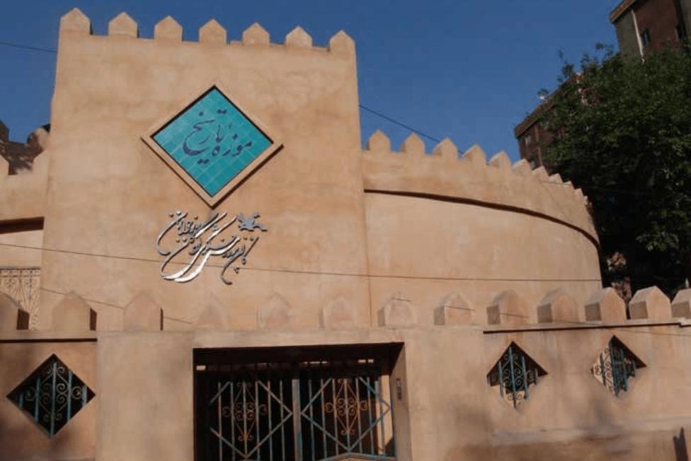 معرفی 10 موزه معروف و دیدنی تهران