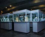 موزه سنگ و گوهر دریای نور تهران