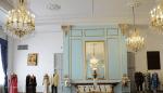 موزه پارچه و لباس های سلطنتی تهران