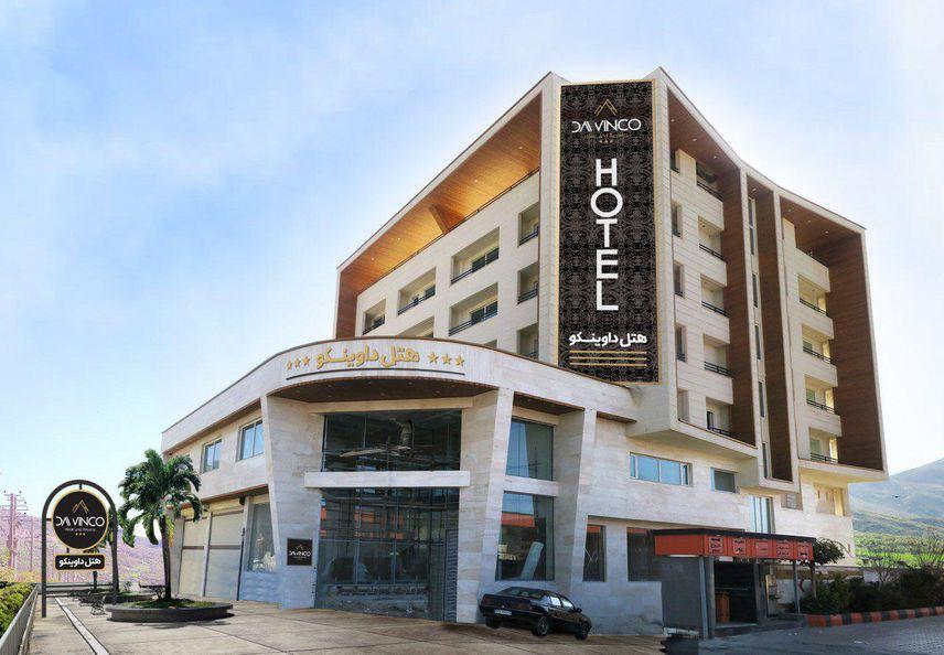 هتل داوینکو بانه هتل داوینکو بانه