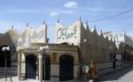 چشمه آبگرم خرقان قزوین