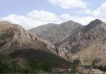 کوه بوغروداغ خلخال