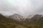 کوه قزل ارسلان همدان