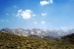کوه ها و ارتفاعات دو خواهران