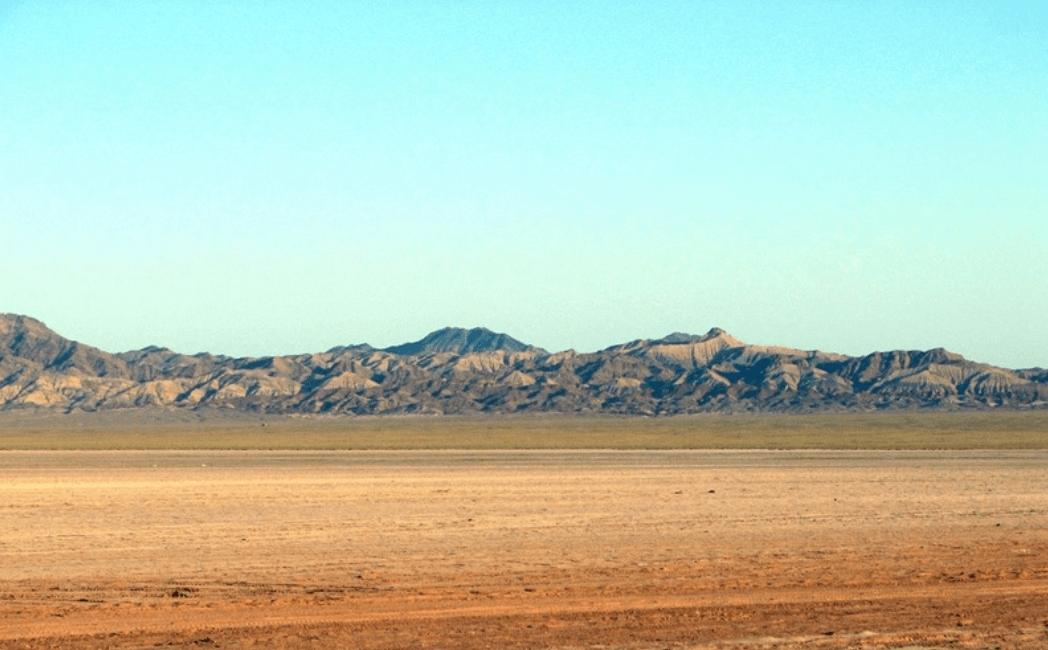 کوير بجستان