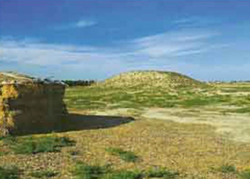 آق تپه گنبدکاووس