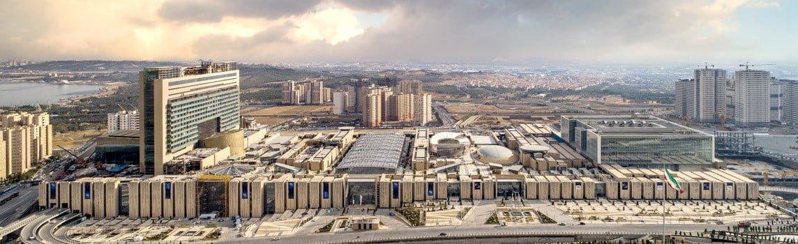 ایران مال پیشنهاد 10تا از بهترین و بزرگترین مرکز خریدهای تهران