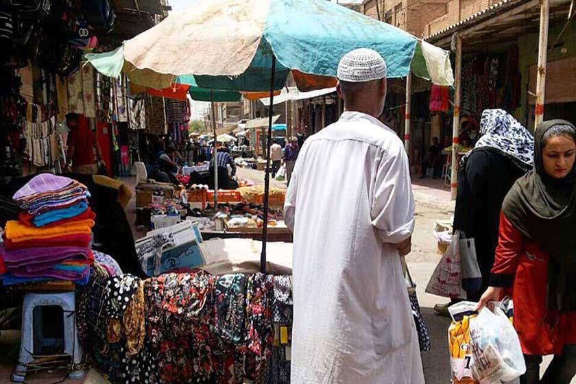 بازار عبدالحمید اهواز