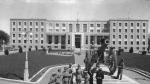 باشگاه افسران وزارت جنگ تهران