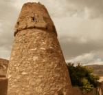 برج افزاد کوهبندان