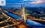 ۷ کار جالب در سائوپائولو در تور برزیل