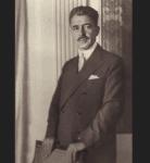 مقبره عبدالحسين تيمورتاش شهرری