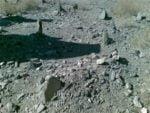 قبرستان گشت سراوان