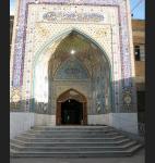 محله قراملک تبریز