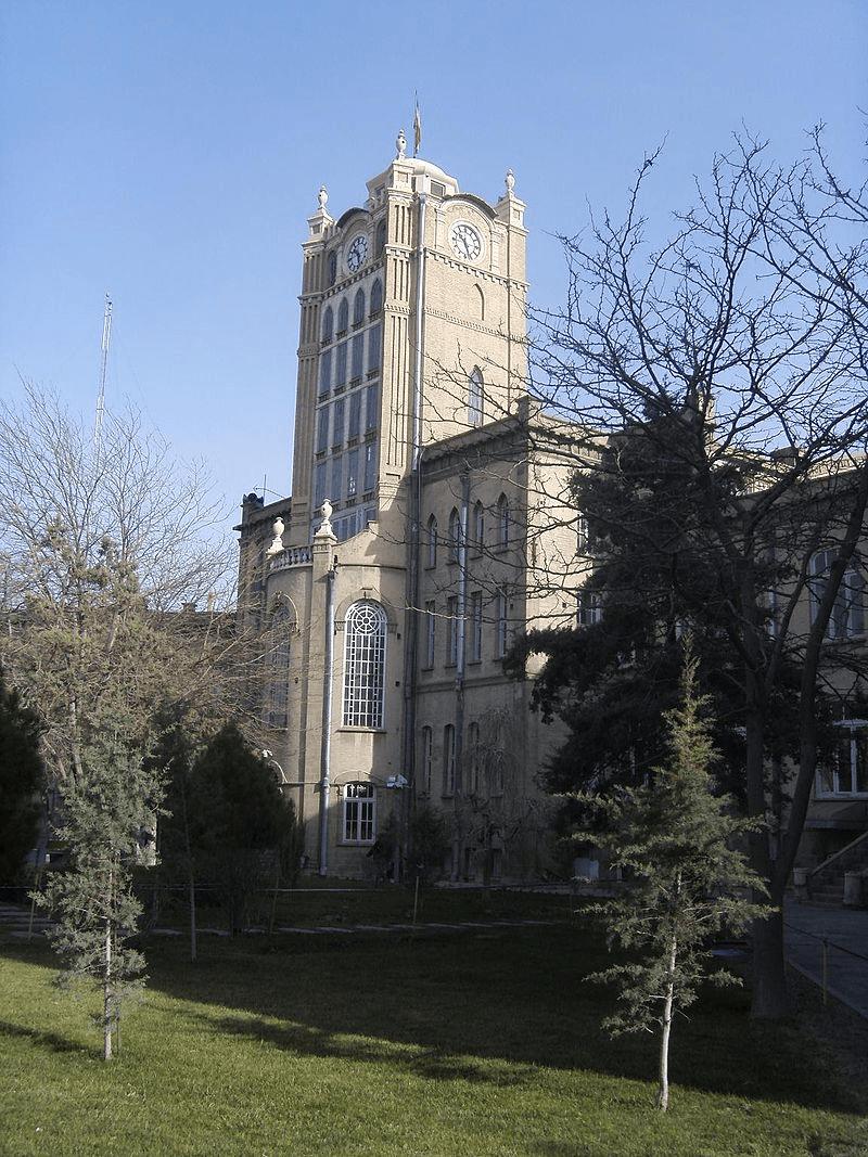 محله نوبر تبریز