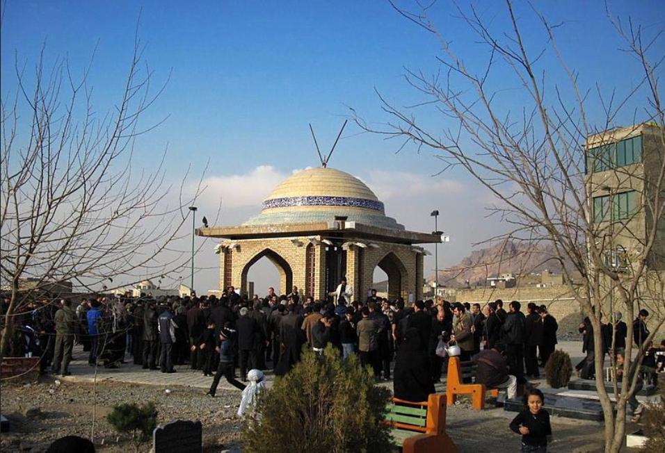 مسگرآباد تهران