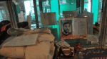 موزه شهدای چيذر تهران
