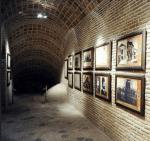 موزه مجلس شورای اسلامی تهران