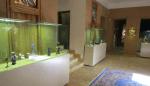 موزه هدايای علی اکبر صالحی قزوین