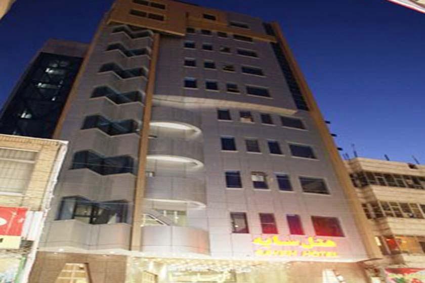 هتل سایه مشهد