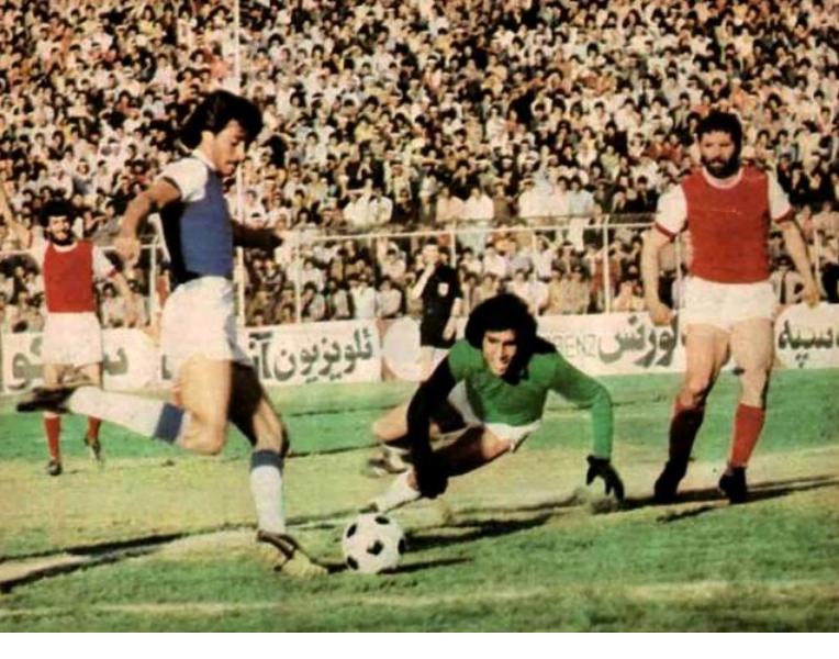 ورزشگاه شهید شیرودی ورزشگاه شهید شیرودی تهران