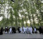 پارک بانوان ريحانه کرمان