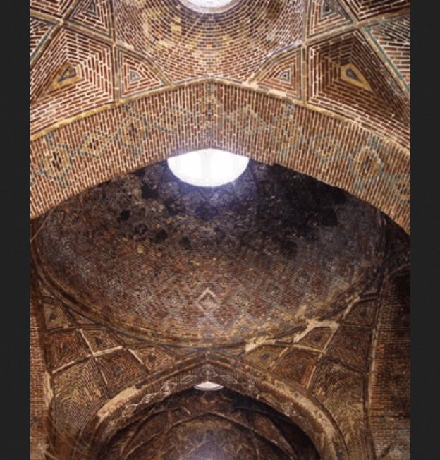 کاروانسرای حاج رضا قزوین