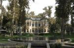 کوشک احمدشاهی تهران